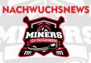Neuer Trainer, jedoch kein unbekanntes Gesicht für die U11 Miners