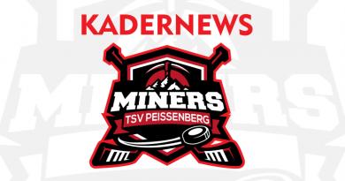 Im Fokus der Bayernliga – Nachwuchsarbeit wird bei den Miners groß geschrieben