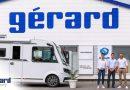 Wohnwagen Gérard GmbH neuer Partner der Miners