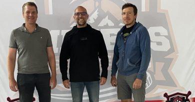 Mit Stefan Ihsen kommt ein bekanntes Gesicht in der Eishockeywelt nach Peißenberg an die Ammer